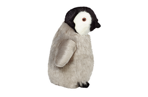 Fluff & Tuff:  Skipper the Penguin
