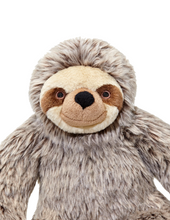 Load image into Gallery viewer, Fluff & Tuff:  Tico Sloth