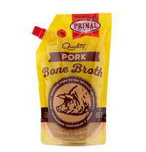 Load image into Gallery viewer, Primal:  Bone Broth 20oz. (IN-STORE OR CURBSIDE PICKUP ONLY)