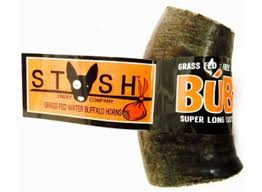 STASH TREAT COMPANY Buba Chews