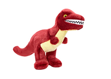 Load image into Gallery viewer, Fluff & Tuff:  Tiny T-Rex