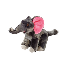 Load image into Gallery viewer, Fluff & Tuff:  Edsel Elephant