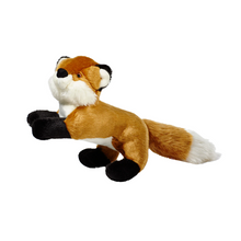 Load image into Gallery viewer, Fluff & Tuff:  Hendrix the Fox