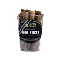 Load image into Gallery viewer, Vital Essentials: RAW BAR Freeze-Dried Moo Sticks
