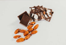 Load image into Gallery viewer, Darby O' Gill Dark - Darker Chocolate, Sea Salt, & Almonds