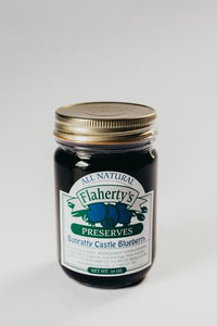 Bunratty Castle Blueberry Kettle-Cooked Preserves