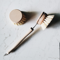 Dish Brush - Long Handle