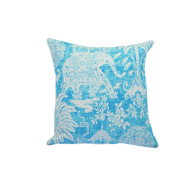 Maharana Aqua Pillow