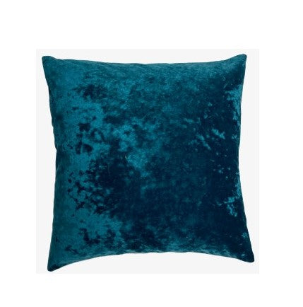 Luna Pillow Peacock