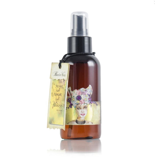 Lemon Freckle Body Oil