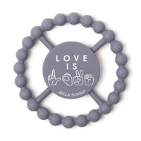 Love is Love Teether