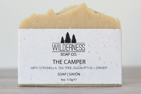 The Camper Soap
