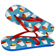 Load image into Gallery viewer, Men's Snow Cone Slippers $TTD