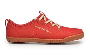 Loyak W - Rosa Red - Astral Shoes