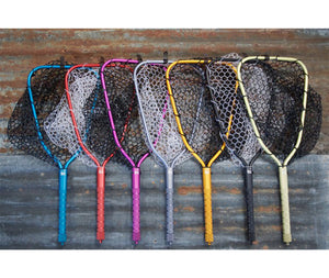 "Brookie - 10"" Handle - Rising Nets"