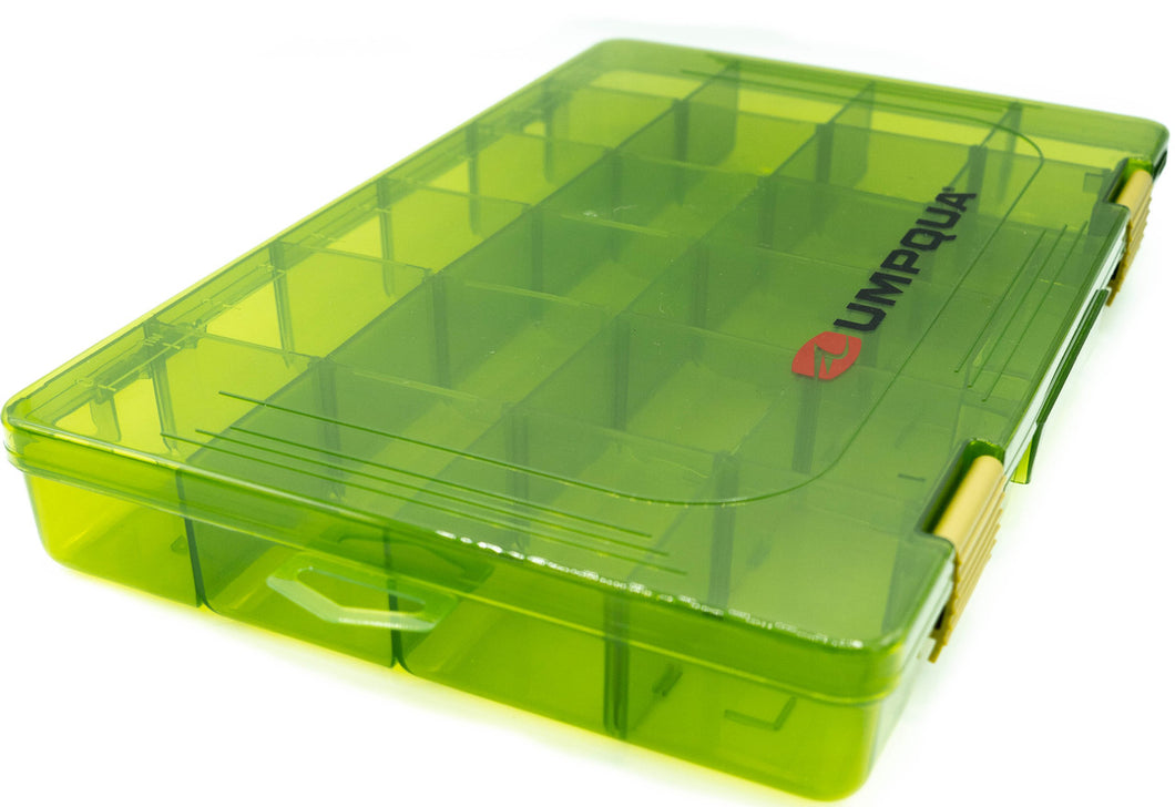 Umpqua Bug Locker - 4624 - Green