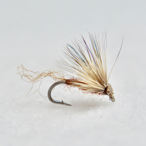 X-Caddis - Rust