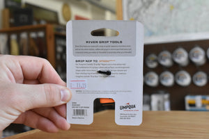 River Grip Nippers