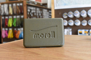 Morell - Olive Fly Box
