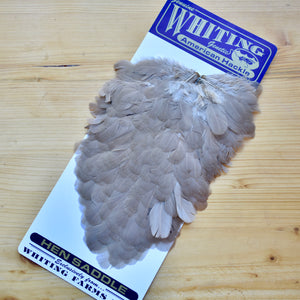 American Hen Saddle - Whiting Farms