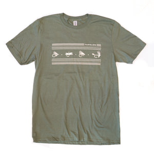 Dry Time T-Shirt
