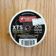 Load image into Gallery viewer, Gel Spun Backing - XTS - Scientific Anglers
