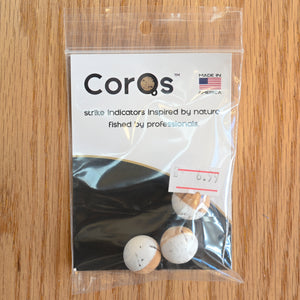 Corqs - Cork Strike Indicator