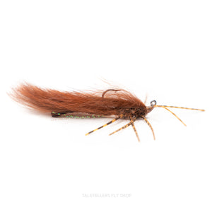 Jig Zirdle Bug