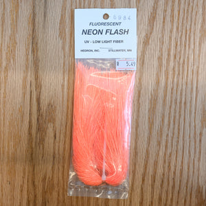 Fluorescent Neon Flash