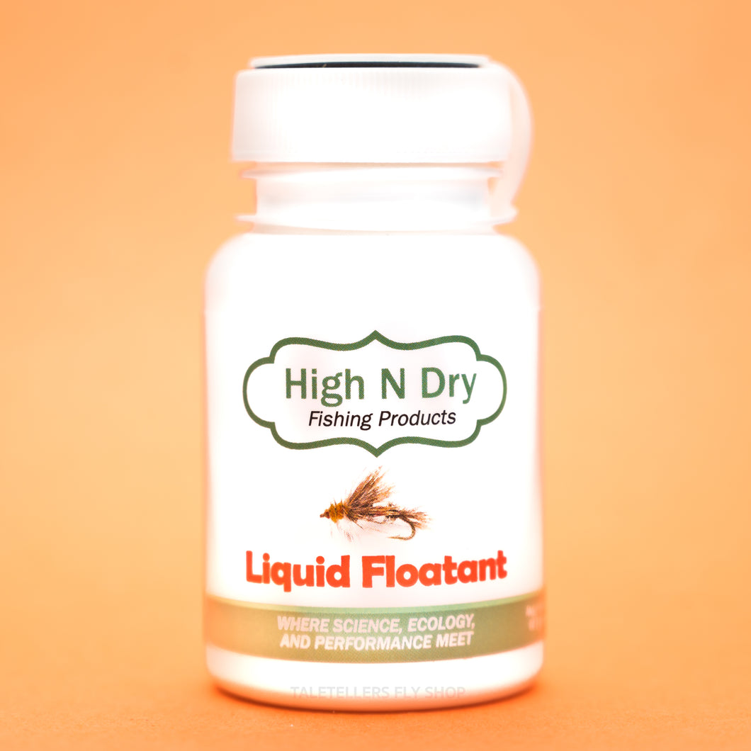 Liquid Floatant - High N Dry