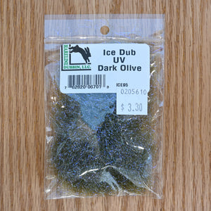 Ice Dub UV