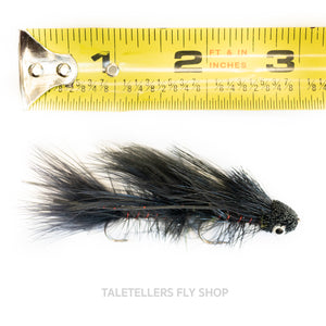 Galloup's - Mini Dungeons - Articulated Streamer