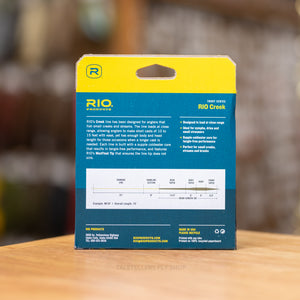 Rio Creek - Fly Line - Rio Products