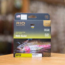 Load image into Gallery viewer, Rio Gold - ELITE - Fly Line - Rio Products