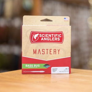 Bass Bug - Fly Line - Scientific Anglers