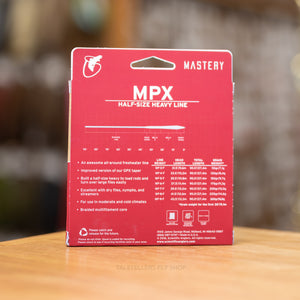 Mastery - MPX