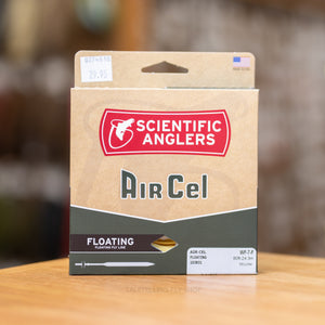 Air Cel - Floating - Fly Line - Scientific Anglers