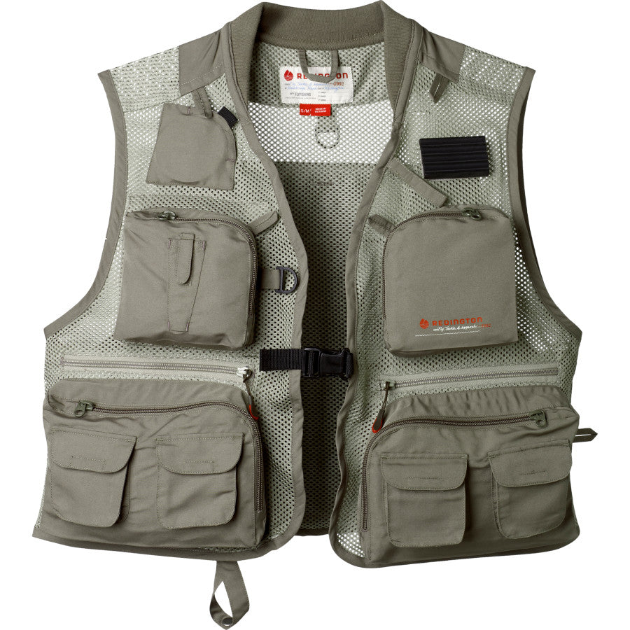 First Run - Fishing Vest - Redington