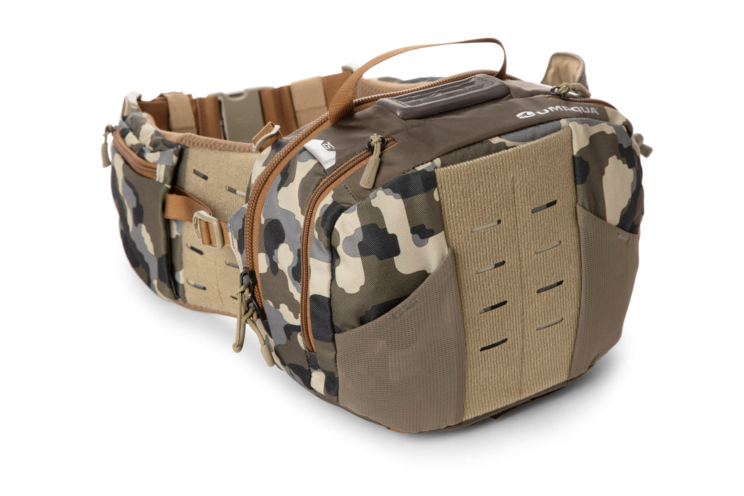 Ledges 650 Waist Pack
