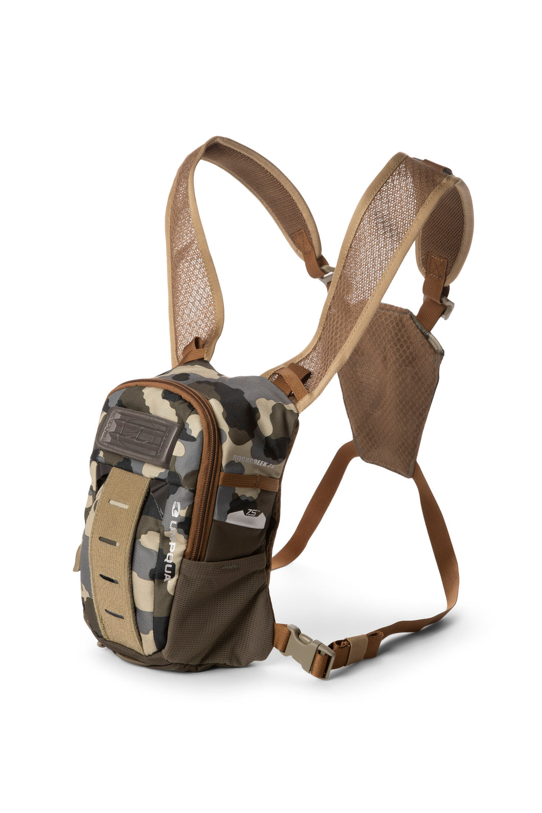 Rock Creek ZS2 Chest Pack