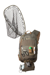 Steamboat ZS2 1200 Sling Pack
