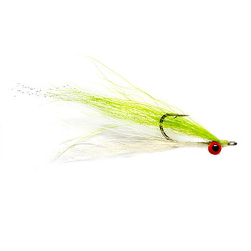 Clouser Minnow - Chartreuse