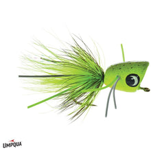 Load image into Gallery viewer, Bass Popper - Umpqua