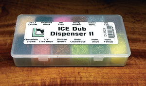 Ice Dub Dispenser II