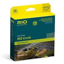 Load image into Gallery viewer, Rio Creek - Fly Line - Rio Products