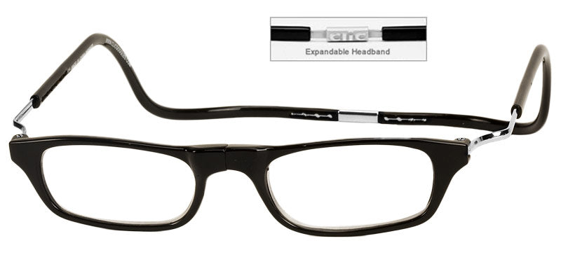 Clic Magnetic Glasses - Standard/XXL