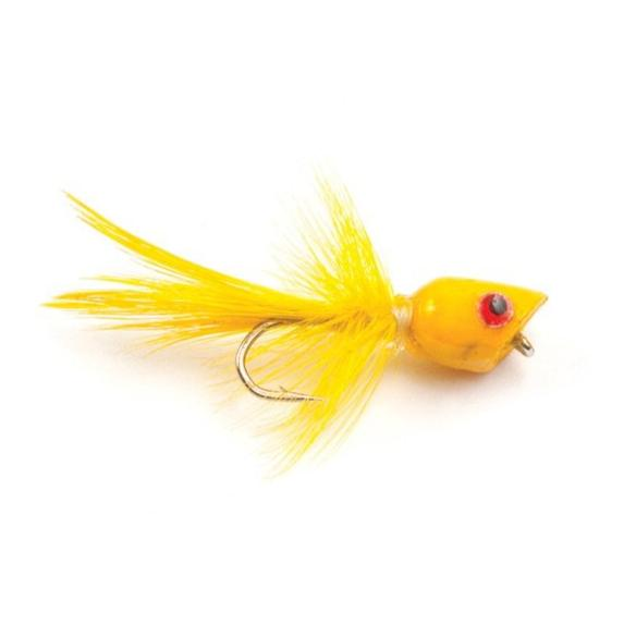Bluegill Popper (Yellow)
