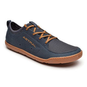 Loyak M - Navy/Brown