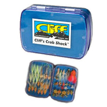 Load image into Gallery viewer, Cliff's Crab Shack - Cliff Fly Box
