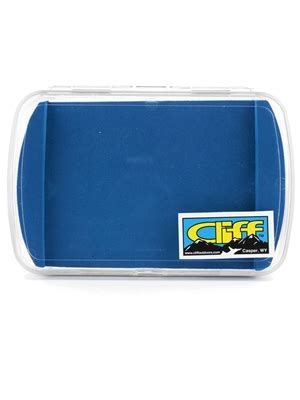 Cliff - The Deuce - Dry/Dropper Fly Box